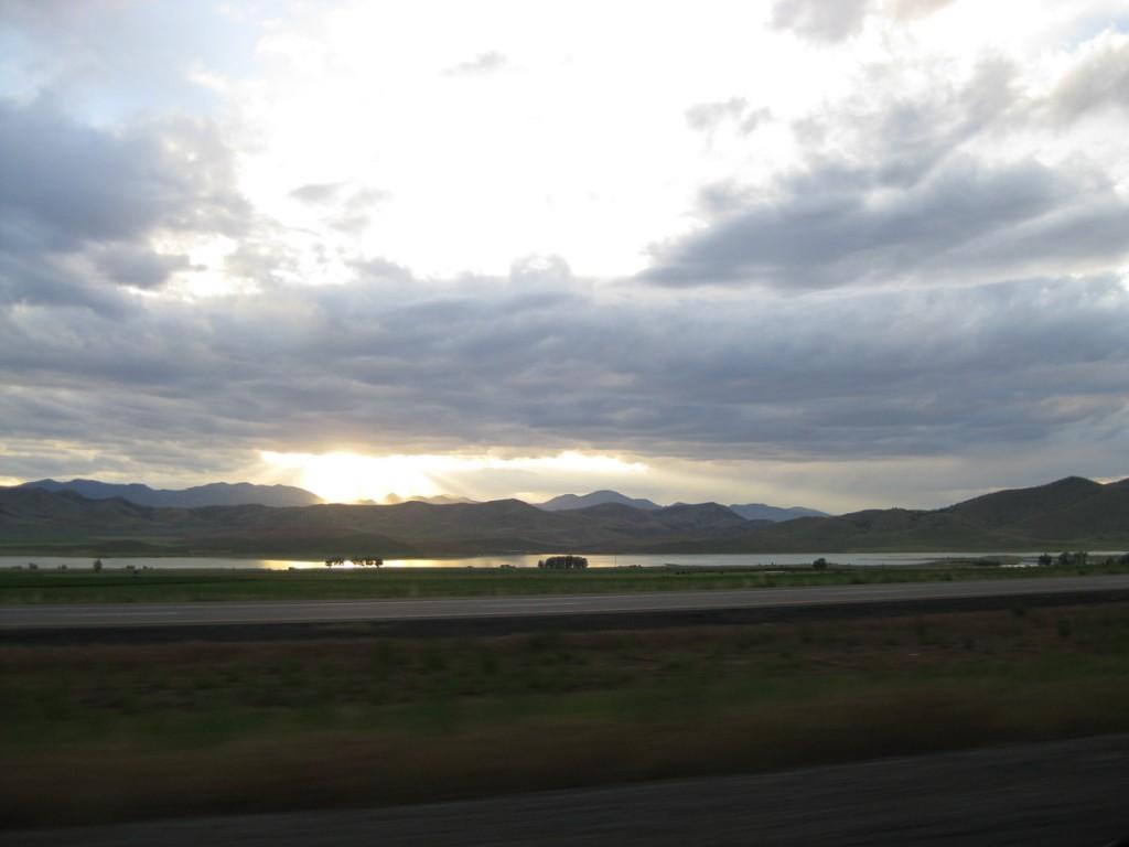 Ah... Utah Valley...