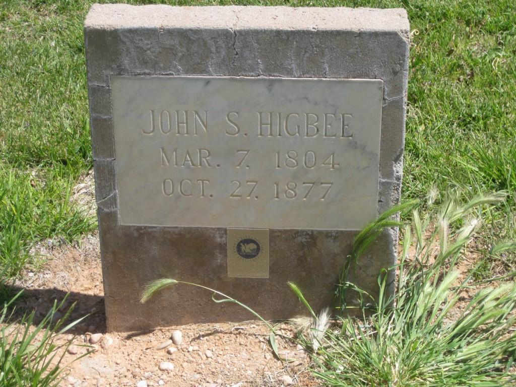 John S. Higbee